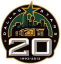 Dallas Stars Logo